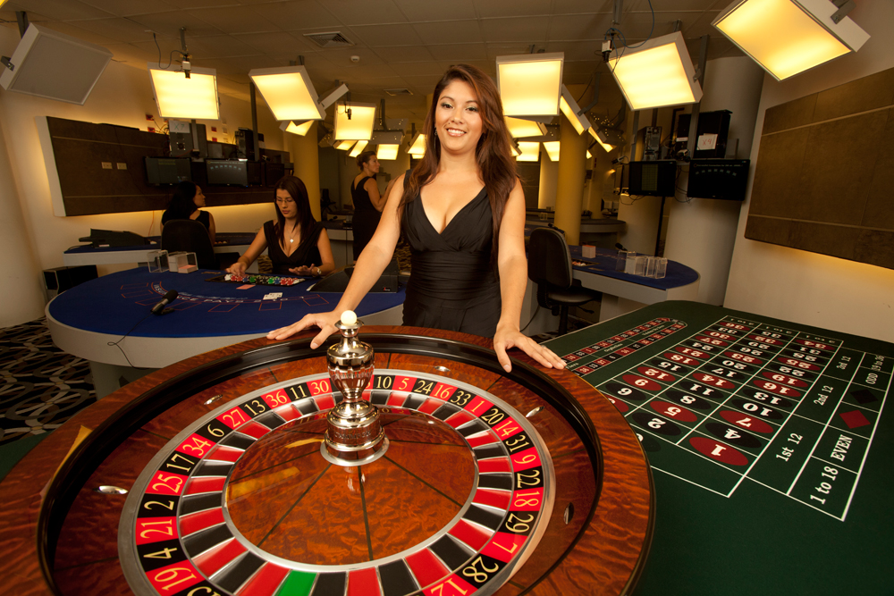 Top casinos de ruleta