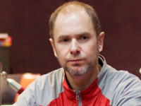 Mark Fink Gana el Circuito WSOP 2015/16 Choctaw Durant $365 No-Limit Hold'em