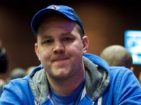 Marshall White Gana el Circuito WSOP 2015/16 Choctaw Durant $365 No-Limit Hold'em (1-Día)