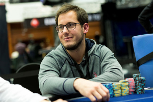 Ronald Morandini lidera el Evento Principal 2016 EPT Season 13 Prague €5,300 Main Event