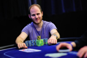 Sam Greenwood gana la 2ª edición del 2016 EPT 13 Prague €25,500 Single-Day High Roller