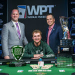Ryan Riess gana el 2017 WPT Seminole Hard Rock Poker Finale