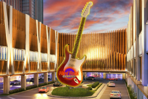 Hard Rock busca la aprobación para su casino en Atlantic City
