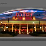Penn National cierra Resorts Casino Tunica debido a la fuerte competencia de Arkansas