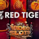 Videoslots agrega contenidos de Red Tiger en Battle of Slots