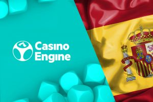 CasinoEngine de EveryMatrix ya certificado en España