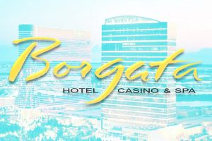 El Casino Borgata reabre en Atlantic City